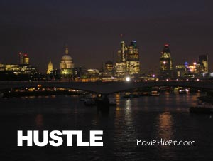 Hustle (Series One and Two) Location